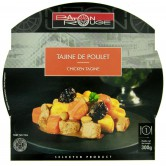 Ready Meal: Chicken Tagine