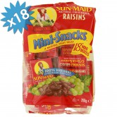 Raisins Mini Boxes