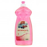 Dishwashing Soap - Pink Extracts