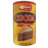 Cocoa Dutch Processed