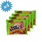 Candy Jelly Beans Sour