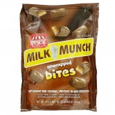 Chocolate Bag Milk Munch Unwrapped