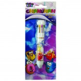 Chanukah Craft 10 Colour Pen