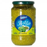 Pesto Genovese with Basil