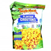 Croutons Plantain
