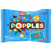 Chocolate Lentils Milk Popples Family Pack
