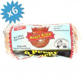 Bagel Poppy Seeds Frozen