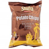 Potato Chips Honey BBQ