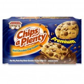 Cookies Chocolate Chips Premium