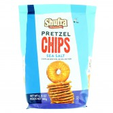 Pretzel Chip Sea Salt