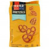 Pretzel Twists Salted
