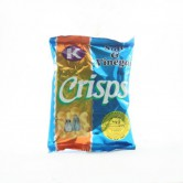 Potato Chips Salt & Vinegar