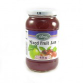Jam Mixed Fruit
