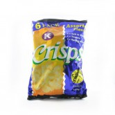Potato chips - assorted flavors