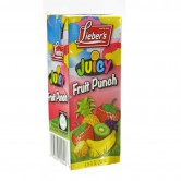 Juice Carton Fruit Punch
