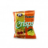 potato chips - tomato flavor
