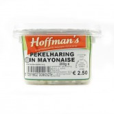 Fish Herring Pickled Mayonnaise