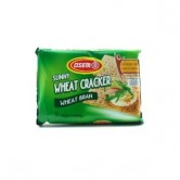 Crackers Wheat Bran