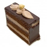 Cake Layered Chocolate