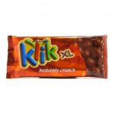 Klik XL Milk Chocolate - Heavenly Crunch