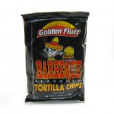 Tortilla Chips - bbq