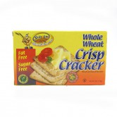 Crackers Whole Wheat