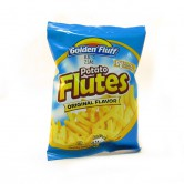 Potato flutes - original