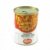 canned chulent