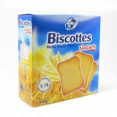 biscottes melba toasts