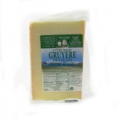 Cheese Block Gruyere