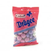 Candy Chocolate Dragee Mint