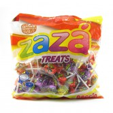 Candy Lolly Zaza Assorted