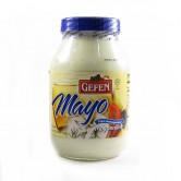 Mayonnaise Big