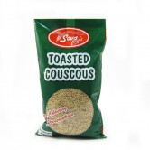 Couscous Toasted