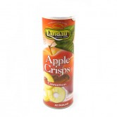 apple chips - cinnamon