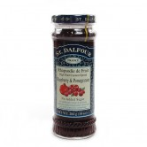 Fruit Spread - Raspberry & Pomegranate (no sugar added)