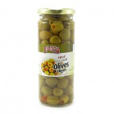 Olives Green Manzanillo Stuffed