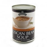 Soup Canned Bean Tuscan