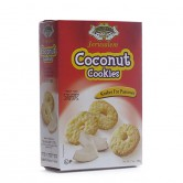 Cookies Coconut