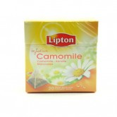 Lipton Tea - camomile tea