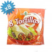 Wraps Tortillas