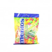 Candy Toffee Mentos Mini Mix