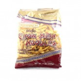 Chow Mein Noodles Wide