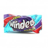 Candy Jelly Winders Strawberry Blackcurrant