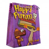 Gift Bag for Purim Grogger