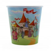 Purim Gift Bucket