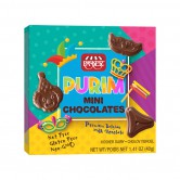 Chocolate Box Milk Purim