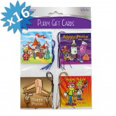 Purim Gift Tags