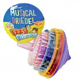 Chanukah Toy Dreidel Musical & Lights Up