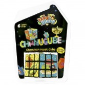 Chanukah Toy Magic Cube